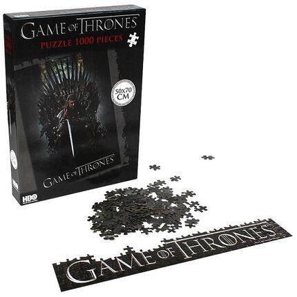 Onneksi Game of Thrones loppuu