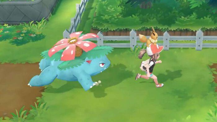 Pokemon fanit järkyttyneet – se onkin sammakko!