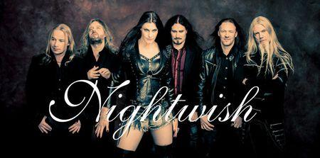 Nightwish aktivoituu