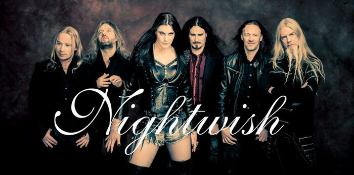 Nightwish aktivoituu