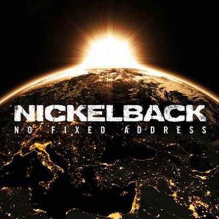 Nickelback saapuu Suomeen