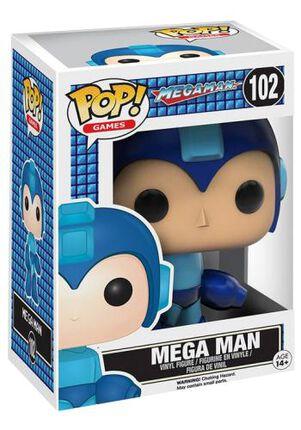 Ysärin hiljainen sankari - Mega Man