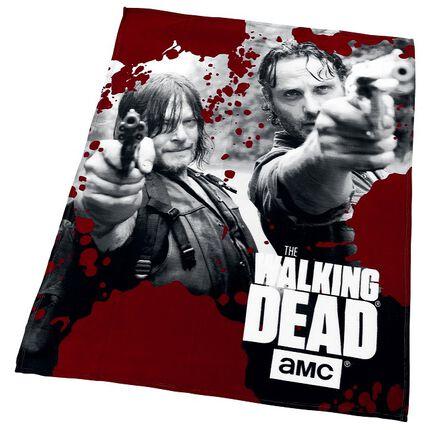 The Walking Dead kävelee yhä - mutta miksi?