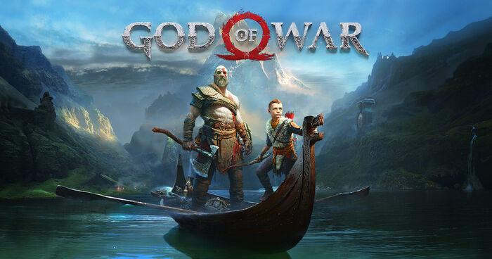 Onko God of War hyvä ja miksi se on vuoden peli?