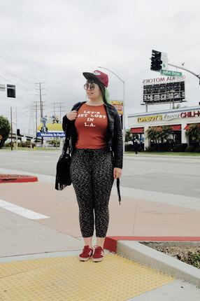 Kalifornia-roadtrip, osa 4: Los Angeles