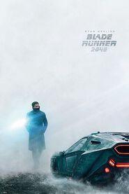 Blade Runner 2049 – vaikuttava ja vakuuttava