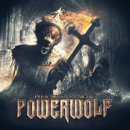 Powerwolf – Pyhän metallimusiikin suojelijat