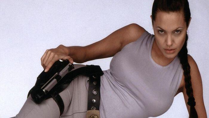 Tomb Raider – Oletko se sinä, Lara Croft?