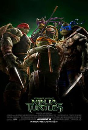 Teenage Mutant Ninja Turtles - They're not dead, numbnuts!