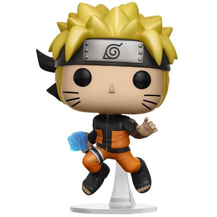 Boruto - Naruton poika aloittaa seikkailunsa