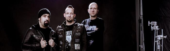 Volbeat palaa Suomeen uuden albumin kanssa!