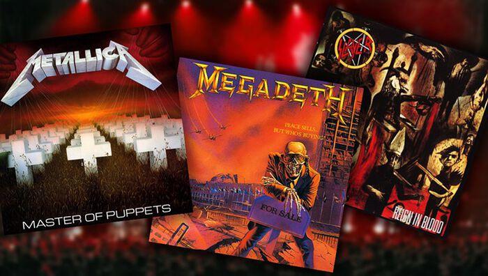 Onko thrash metal nilkuttamassa kohti hautaansa?