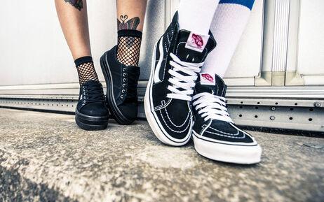 Uusia kenkiä & tennareita!