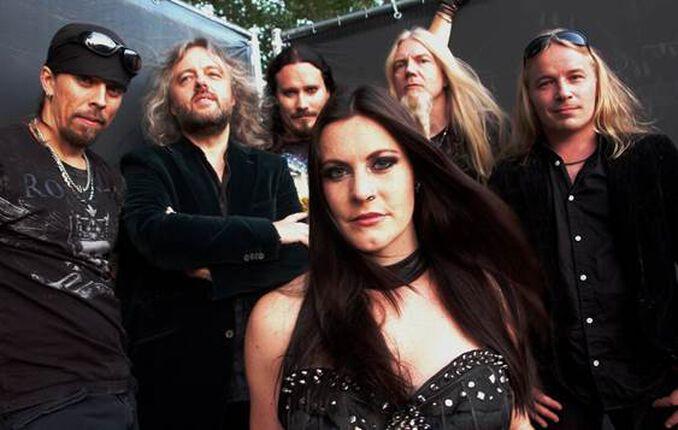 Nightwishillä on taas laulaja! - Haastattelussa Marco Hietala
