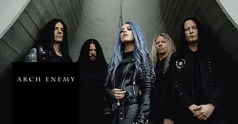 Melodic Death Metal