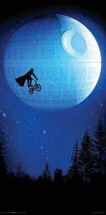 Star Wars pähkinänkuoressa
