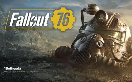 Tilaa Fallout-tuotteet nyt!