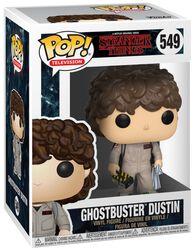 Ghostbusters Dustin Vinyl Figur 549 (figuuri)