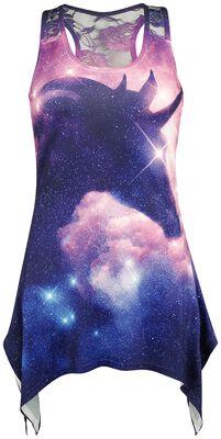 Galaxy Unicorn