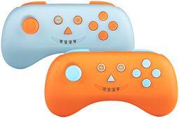 MULTI:PLAYCON (Blue and Orange) - Nintendo Switch - peliohjaimet