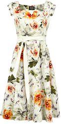 Primrose et la Swing Dress