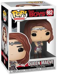 Queen Maeve Vinyl Figure 982 (figuuri)
