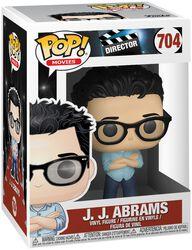 J.J. Abrams Vinyl Figure 704 (figuuri)