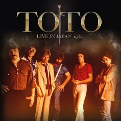 Live in Japan 1980