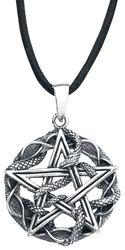 Snake Pentagram