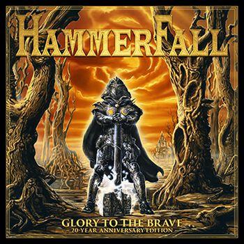 Glory to the brave - 20-year anniversary