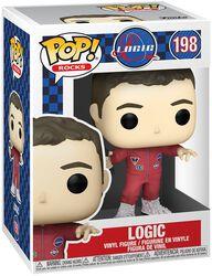 Logic Vinyl Figure 198 (figuuri)