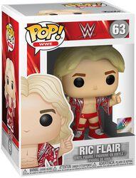 Ric Flair Vinyl Figure 63 (figuuri)