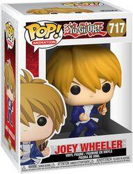 Joey Wheeler Vinyl Figure 717 (figuuri)