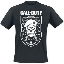 Black Ops - Skull