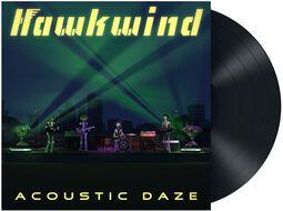 Acoustic daze