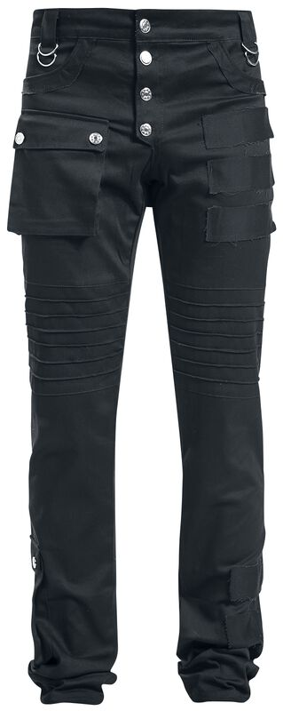 Cameron Pant Straight Fit