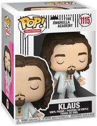 Klaus Vinyl Figure 1115 (figuuri)