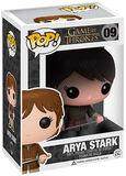 Arya Stark Vinyl Figure 09 (figuuri)