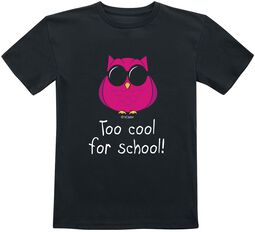 Too Cool For School!