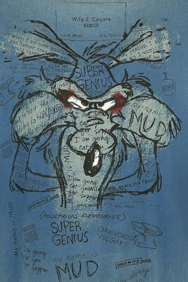 Wile E. Coyote - Inner Thoughts