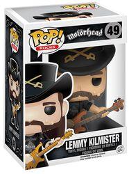 Lemmy Kilmister Rocks Vinyl Figure 49 (figuuri)