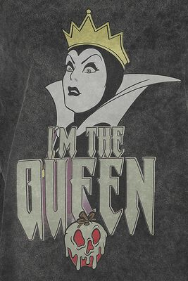 Evil Queen - Poisoned Apple