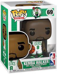 Boston Celtics - Kemba Walker Vinyl Figure 69 (figuuri)