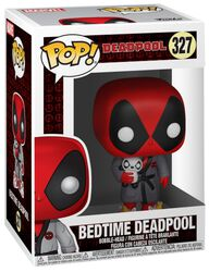 Bedtime Deadpool Vinyl Figure 327 (figuuri)