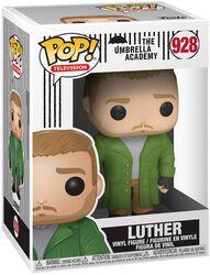 Luther Vinyl Figure 928 (figuuri)