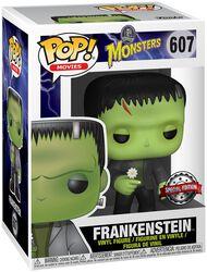 Frankenstein Vinyl Figure 607 (figuuri)