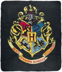 Hogwarts Picnic Blanket