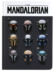 The Mandalorian - The Mandalorian