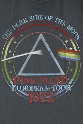 Amplified Collection - 1972 Tour