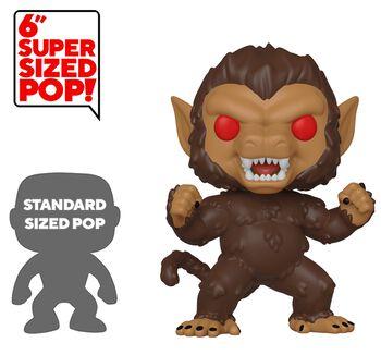 Z - Great Ape Goku (Oversize) Vinyl Figure 624 (figuuri)